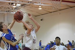 Blocked (AppStateJay) Tags: county city school sports basketball forest ball nc high student community nikon action thomas north fast carolina classical jefferson athlete academy davidson rutherford gryphons 2015 charterschool d3200 nikkor55200mm tjca thomasjeffersonclassicalacademy