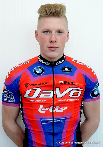 Davo Cycling Team 2015 (16)