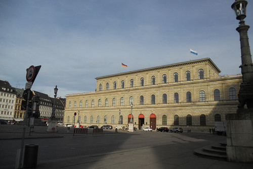Residenz Munique