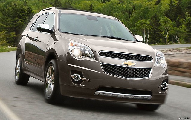 wallpaper cars chevrolet equinox 2016