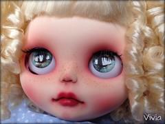 Blythe custom #28