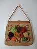Vintage Merri Mirth Handbag Purse (thisbluebird) Tags: purse handbag framebag vintagepurse vintageclothesthisbluebird merrimirth
