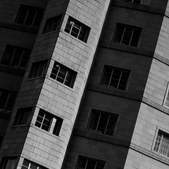 White House Deco (No Great Hurry) Tags: uk greatbritain shadow england urban blackandwhite bw abstract detail building london art monochrome lines architecture square prime mono photo blackwhite construction image britain pov whitehouse capital perspective monotone photographic structure architectural urbanart squareformat cube gb artdeco abstraction deco 500mm amateur photoart tone 1000 squared biancoenero 1000views abstractarchitecture ngh architecturalabstract primelens amateurphotographer noireblanc meliawhitehousehotel lndn robinbarr eos550d archistract nogreathurry architectureontheslant robinmauricebarr robinmauricebarralsoknownasnogreathurry