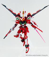 Infinite-Justice-Gundam-016 (Model Kit Builder) Tags: justice mg gundam infinite