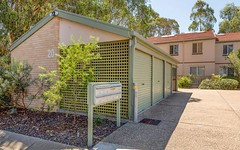 2/20 Solly Place, Belconnen ACT