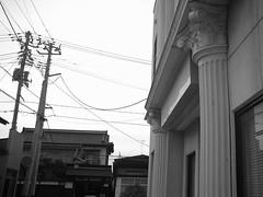 grand building (-ICHIRO) Tags: street camera toy snap agfa sensor 505d