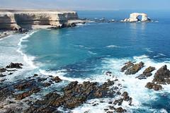 Portada de Antofagasta / Chile (Leon Calquin) Tags: chile travel santiago sea mar flickr photos viajes leon fotos catalog diseo videos portada catalogo antofagasta calquin leoncalquin quincal