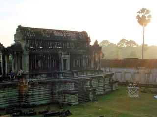 angkor - cambodge 2007 56