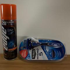 P5241026 (fishify) Tags: hydro edge shaving razor schick edgegel
