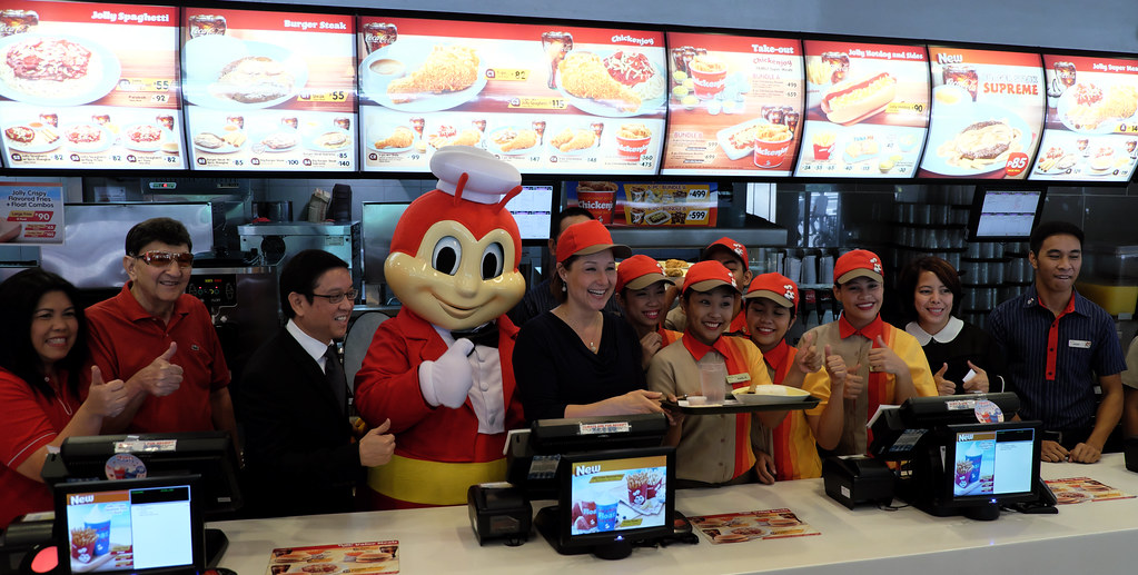 The world 39 s most recently posted photos of jollibee and philippines flickr hive mind Robinson s home furniture philippines