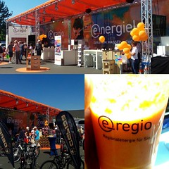 "#HummerCatering #Eventcatering #eregio #energieschub #Smoothie #Smoothiebar #Catering http://goo.gl/B2w0Io • <a style=""font-size:0.8em;"" href=""http://www.flickr.com/photos/69233503@N08/26821355661/"" target=""_blank"">View on Flickr</a>"