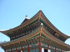 充実のソウル市内1日観光