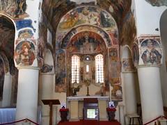 church wall painting-3 (dgourmac) Tags: otranto