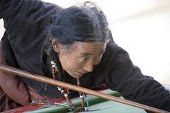 Tibetans love to play pool in the open air, Tibet 2015 (reurinkjan) Tags: tar streetview 2015 tibetanman darpoche tibetautonomousregion poolpocket tsang lhara  tibetanplateaubtogang tibet tibetannationalitytibetansbodrigs purangcounty darchen tibetancustomtraditionbodlugs tibetannationtibetanpeoplebkyimigy janreurink  poolpocketbilliards