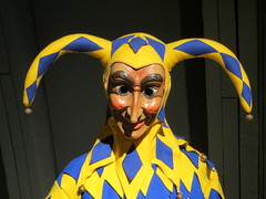 2016-040916C (bubbahop) Tags: carnival museum germany 2016 swabian baddrrheim baddurrheim narrenschopf europetrip33