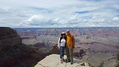 South Rim Grand Canyon NP