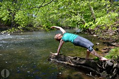 copyright_ConduitYogaMedia (17 of 67) (owenjames31) Tags: yoga waterfall trish theconduit hockanum ojdphotography theconduityoga trishfrost