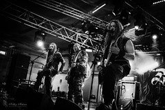 Diabolical - Steelfest 2016 (Nikky Holmes) Tags: festival metal finland concert livemusic hyvink diabolical steelfest