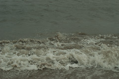 DSC00659 (Emily Hanley Photography) Tags: sea water wales rocks waves crash sony stormy spray splash rockpools fastshutterspeed porthdinllaen