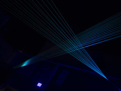 Angles of light (Bright Sparrow) Tags: light beams beamsfestival2015