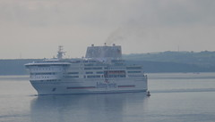16 05 28 Pont Aven  (1) (pghcork) Tags: ferry cork ferries cobh pontaven brittanyferries corkharbour