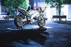 Kawasaki ZX-10R (Fieldstone1993) Tags: street italy japan tokyo ss motorcycle   kawasaki shiodome brembo superbike  zx10r superstreetbike nostrobistinfo removedfromstrobistpool seerule2