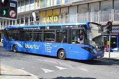 Go South Coast AD Enviro 200MMC 2749 HF65CXZ - Southampton (dwb transport photos) Tags: bus alexander dennis southampton enviro 2749 gosouthcoast 200mmc hf65cxz