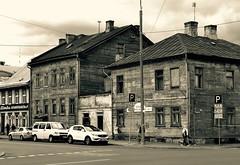 VACACIONES EN EL BALTICO (sergiolopsan) Tags: estonia vilnius riga tallin lituania letonia