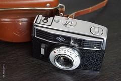 Agfa Paramat (Ren Maly) Tags: camera halfframe agfa apotar paramat camerawiki renmaly