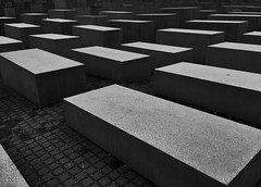HOLOCAUST MEMORIAL IN BERLIN #holocaust #berlin #jewish #nazi #hitler #germany #terrible #labyrinth #memories #history #worldwar2 #sadness #terror #nomore #iphone #snapseed #photooftheday #holiday #igers #cloudy (vieri.badalati) Tags: holiday berlin history germany sadness holocaust cloudy nazi hitler memories terrible terror jewish labyrinth nomore worldwar2 iphone photooftheday igers snapseed