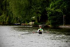Proud mummy moment (LucySpiersPhotography) Tags: thames river surrey single teenager fitness riverthames fit rower sculling j14 walbrook walbrookrowingclub lucyspiers waltonandweybridgeregatta