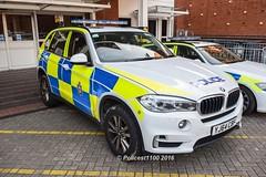 West Yorkshire Police BMW X5 YJ64 CBF (policest1100) Tags: west yorkshire police bmw cbf x5 yj64
