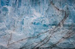 Dirt (ckocur) Tags: patagonia ice southamerica argentina nationalpark glacier peritomoreno elcalafate icefield southernpatagonia