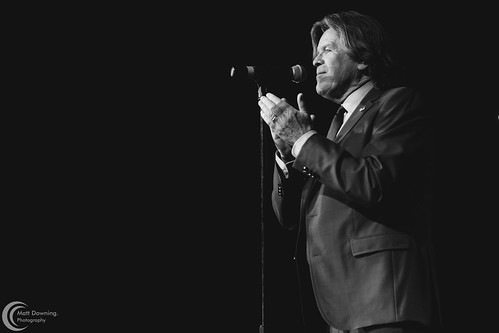 Herman's Hermits starring Peter Noone - June 3, 2016 - Hard Rock Hotel & Casino Sioux City