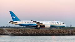 B-2768 | Boeing 787-8 Dreamliner | Xiamen Air | Sydney Kingsford Smith Airport | April 2016 (FJ Aviation Photography) Tags: airplane aircraft aviation jet sydney australia aeroplane boeing syd airliner sydneyairport jetliner avgeek boeing787 southernautumn yssysyd xiamenair april2016