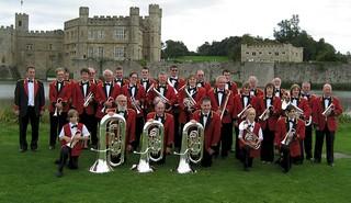 2007 - Leeds Castle