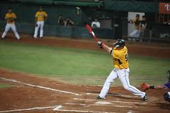 5D-IMG_5106 () Tags: elephant baseball brothers cruz rhinos homerun 96  eda   cpbl tommycruz  taiwanbaseball            20160623