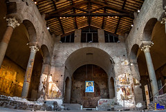 "Santa Maria Antiqua • <a style=""font-size:0.8em;"" href=""http://www.flickr.com/photos/89679026@N00/27385280232/"" target=""_blank"">View on Flickr</a>"