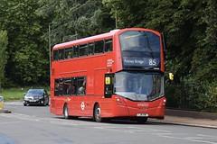 London United RATP Group Wright Eclipse Gemini 3 [Mark 2] bodied Volvo B5LH (VH45181 - LJ16 EWC) 85 (London Bus Breh) Tags: londonunited londonunitedratpgroup ratp ratpgroup thewrightgroup wrightgroup wrightbus wright wrighteclipsegemini3 gemini3 volvo volvobus volvob5l volvob5lh volvob5lhybrid hybrid hybridbus hybridtechnology vh vh45181 lj16ewc 16reg london buses londonbuses bus londonbusesroute85 route85 putney putneyheath greenman wildcroftroad tfl transportforlondon