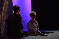IMG_0440 (edrictheatre) Tags: how disappear play show drama 2014