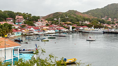 Les Saintes - [Guadeloupe] (old.jhack) Tags: france port caribbean guadeloupe antilles bourg baie lessaintes carabes sigma1750mmf28