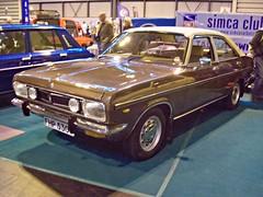 85 Chrysler 2 litre (1979) (robertknight16) Tags: france axe chrysler 1970s talbot simca rootes barreiros royaxe nec2013 piossy fap530t