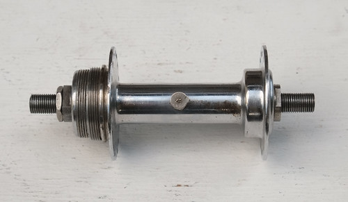 BSA rear hub PATTERN D with extended flange 36 hole_5382