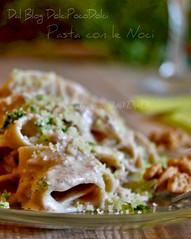 Pasta con le noci (Roberta Giovagnoli) Tags: pasta noci primi ricette