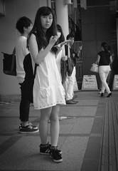Kichijoji-1 (Bill Morgan) Tags: street bw tokyo fuji fujifilm kichijoji jpeg acros 18mm sooc xpro2 lightroomcc