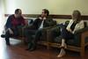 Julian ASSANGE, cuatro años de libertad negada (CIESPAL) Tags: comunicación baltasar garzón ciespal assange franciscosierracaballero