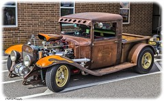Today's Ride.. (Kool Cats Photography over 7 Million Views) Tags: classic oklahoma truck canon photography wheels pickup custom carshow ratrod ef24105mmf4lisusm canoneos6d