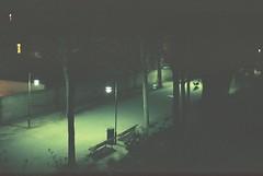 l'appel nocturne 1 (rcitateur) Tags: film canon 33v 50mm 12 agfa vista 200 lueven