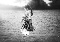Small steps (Jackx001) Tags: naitive blackandwhite jacknobre toronto ontario indigenous dance canada child nature world 2016 powwow composite light