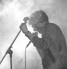 IMG_8200 (nick.gloaguen) Tags: music white black rock canon eos lights kid smoke gig band 7d and mojo stoke 70200mm prior 24105mm 1116mm